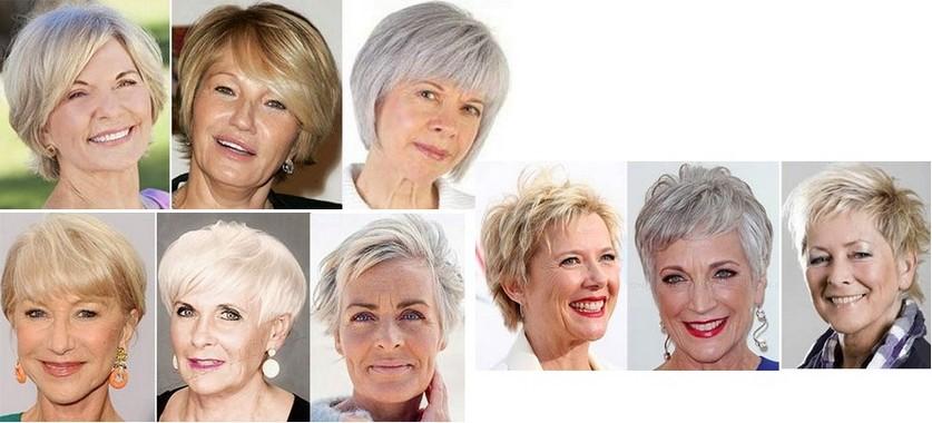 Modna Fryzura Dla Młodej 40 Letniej Kobiety Fryzury Które